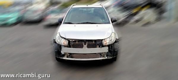 Fiat Sedici del 2009
