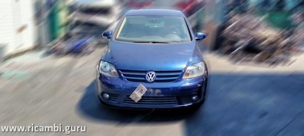 Volkswagen Golf Plus del 2006