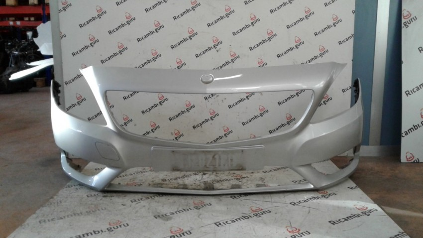 NUOVO Originale Mercedes Benz MB Classe B W246 traino paraurti anteriore Eye Cover preparata