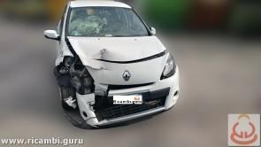 Renault Clio del 2010