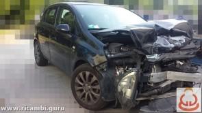 Opel Corsa del 2010