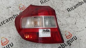 Fanale Posteriore Sinistro BMW Serie 1