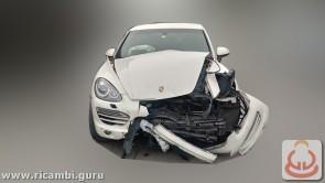 Porsche Cayenne del 2011