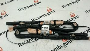 Airbag tendina Destro e Sinistro Citroen c3
