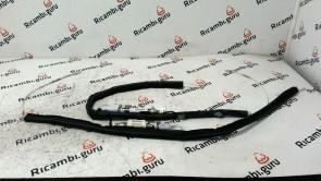 Airbag tendina Destro e Sinistro Citroen c4
