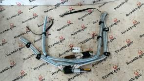 Airbag tendina destro e sinistro Opel corsa