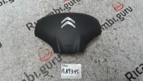 Airbag volante Citroen c3