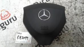Airbag volante Mercedes Classe a