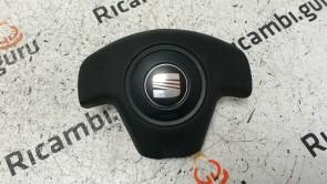 Airbag volante Seat ibiza