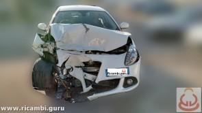 Alfa romeo Giulietta del 2014