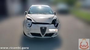 Alfa romeo Mito del 2010