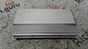 Amplificatore chrysler grand voyager