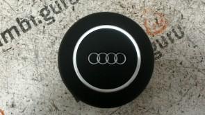 Airbag volante Audi S4