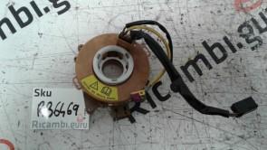 Anello airbag volante Fiat ducato