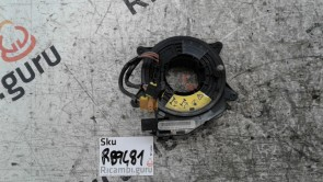 Anello airbag volante Land rover discovery 3