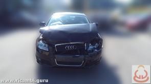 Audi A3 del 2009