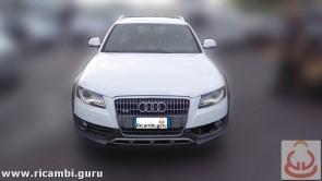 Audi A4 allroad del 2009