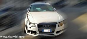 Audi A4 avant del 2008