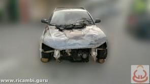 Audi A4 avant del 2012