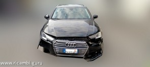 Audi A4 avant del 2016