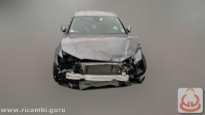 Audi A6 avant del 2012
