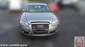 Audi A6 berlina del 2004