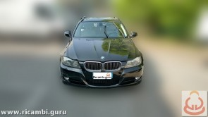 Bmw Serie 3 touring del 2008