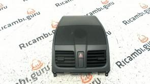 Bocchette aria Centrali Fiat sedici