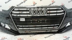 Calandra Audi A4