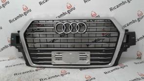 Calandra Audi Q7