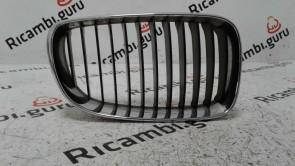 Calandra Destra Bmw serie 1