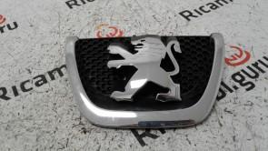 Emblema Peugeot partner