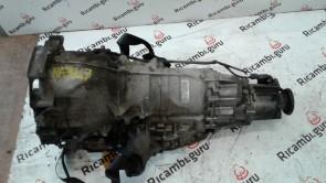 Cambio automatico Audi a6 allroad