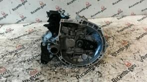 Cambio manuale Peugeot 208