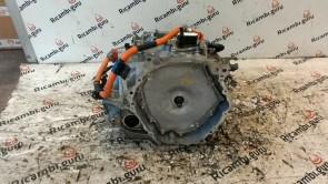 Cambio automatico Toyota yaris