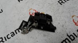 Protezione Centralizzata Batteria Audi a6 allroad