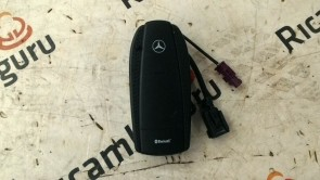 Centralina Bluetooth Mercedes cls