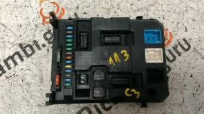 Centralina Body Control Citroen c3