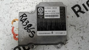 Centralina airbag Volkswagen passat variant