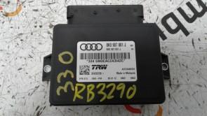 Centralina freno stazionamento Audi a4 allroad