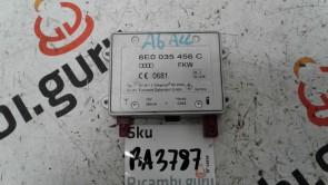 Amplificatore Audi a6 allroad