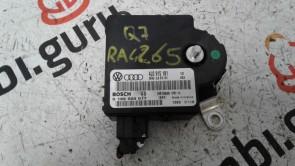 Centralina Monitoraggio Batteria Audi q7