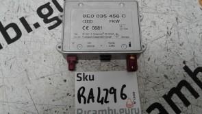 Amplificatore Audi q7