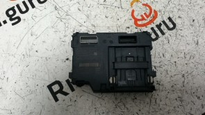 Lettore Badge Renault clio