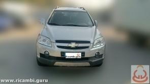 Chevrolet Captiva del 2009