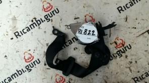 Cintura sicurezza Anteriore Destra Bmw serie 3 touring