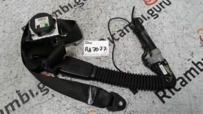 Cintura sicurezza Anteriore Destra Bmw serie 5