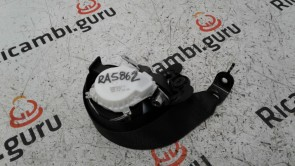 Cintura sicurezza Anteriore Sinistra Bmw serie 2