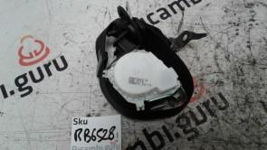 Cintura sicurezza Anteriore Sinistra Bmw serie 3