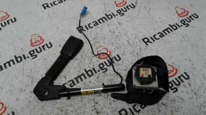 Cintura sicurezza Anteriore Sinistra Mini One